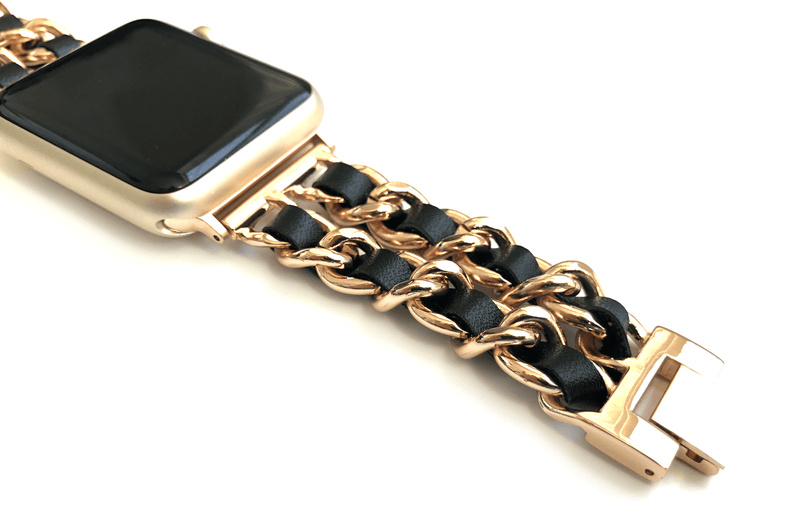 The Designer Apple Watch Band