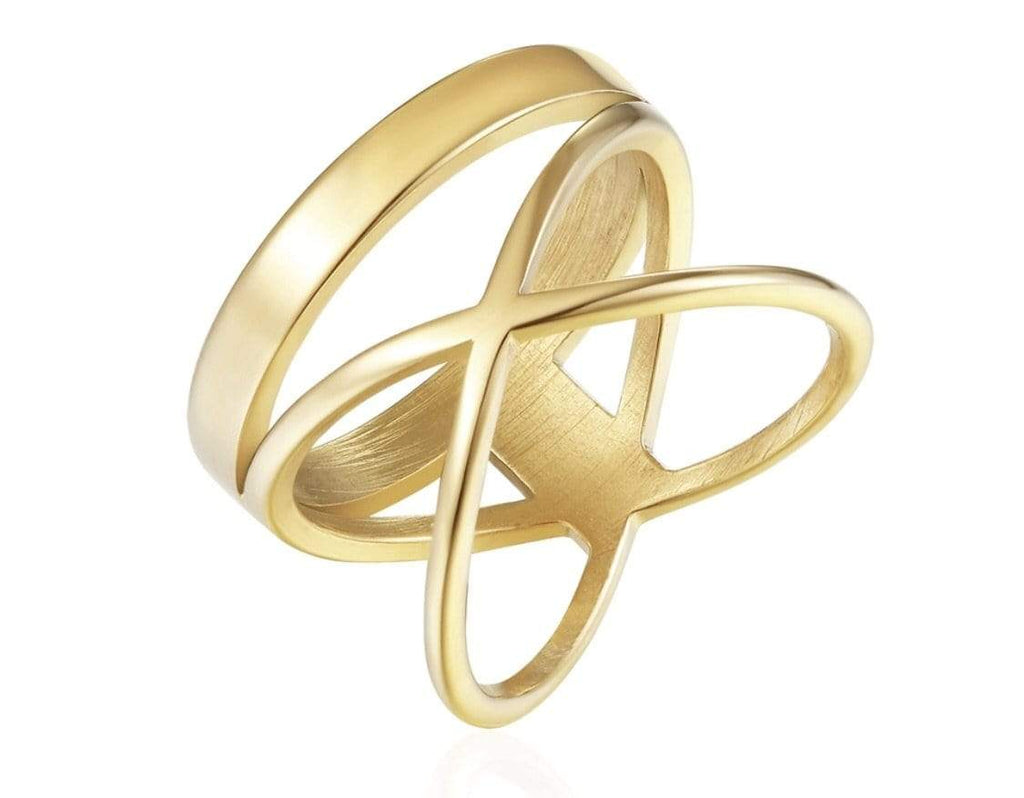 The Eleven Gold Ring