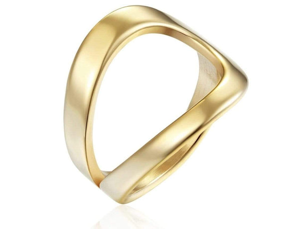 The Soul Gold Ring