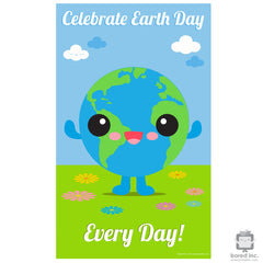 Digital Download: Earth Day