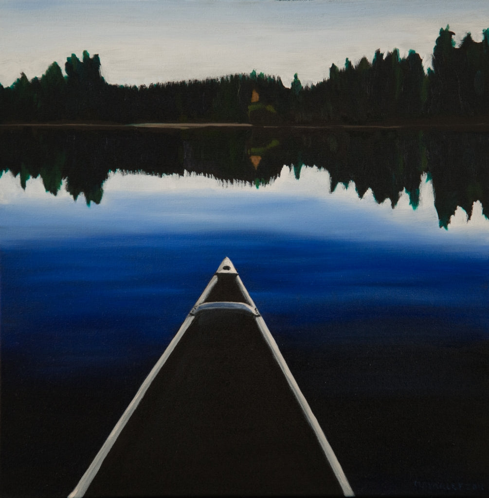 MV - Silent Morning, Algonquin