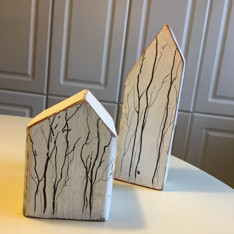 PC - Tree Houses