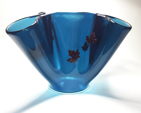 JK - Blue Maple Bowl