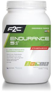 F2C Endurance 5:1™ [Expo Item Only]