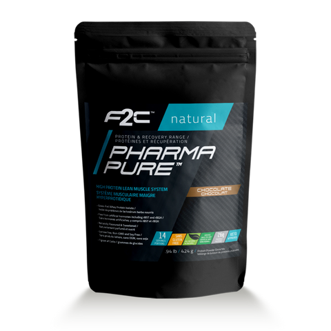 F2C Natural Pharma-Pure 14 Serving ™