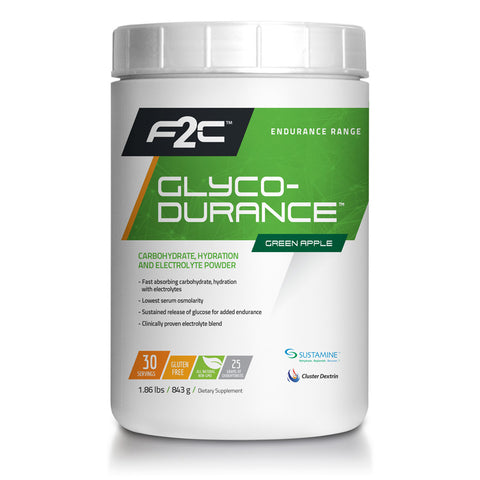 F2C Glyco-Durance™ [Expo Item Only]