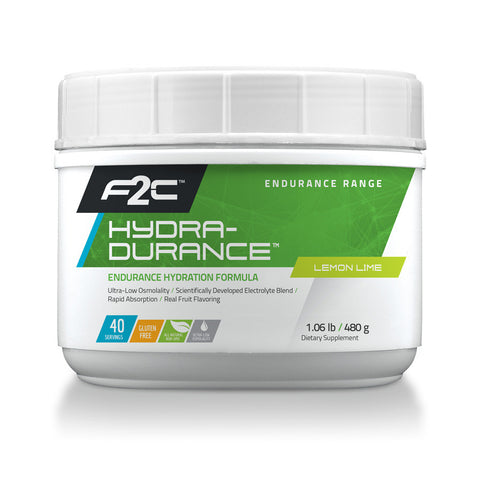 F2C Hydra-Durance™ [Expo Item Only]