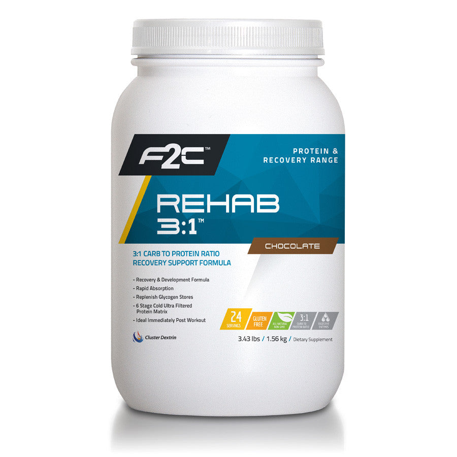 F2C Rehab 3:1™ [Expo Item Only]