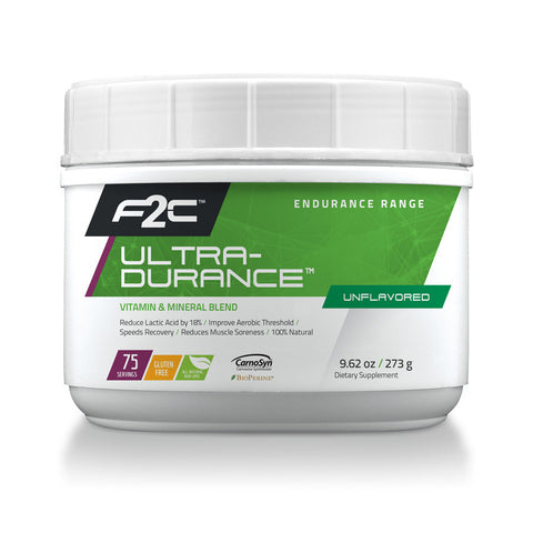 F2C Ultra-Durance™ [Expo Item Only]