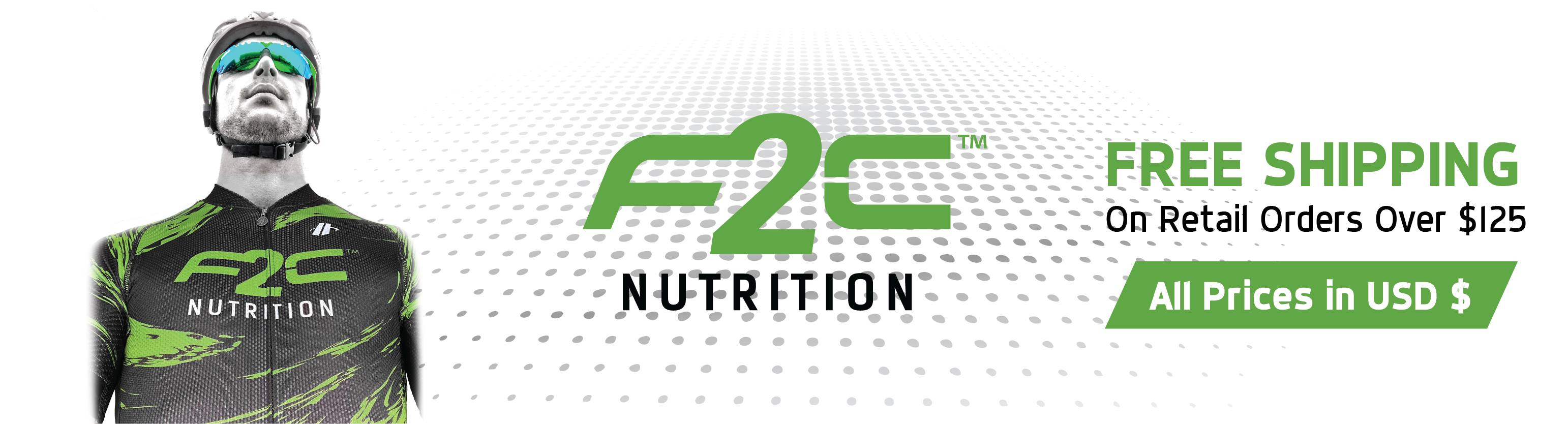 F2C NUTRITION - THE BEST NUTRITION ON EARTH
