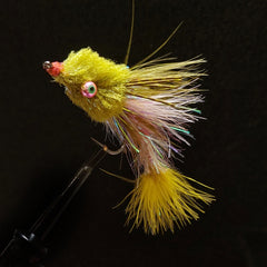 Walter's Weakness Baitfish - Baby Rainbow
