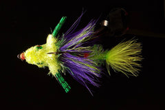 Walter's Weakness Baitfish - Glowstick