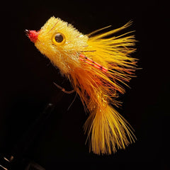 Wilma's Weakness Baitfish - Big Bird