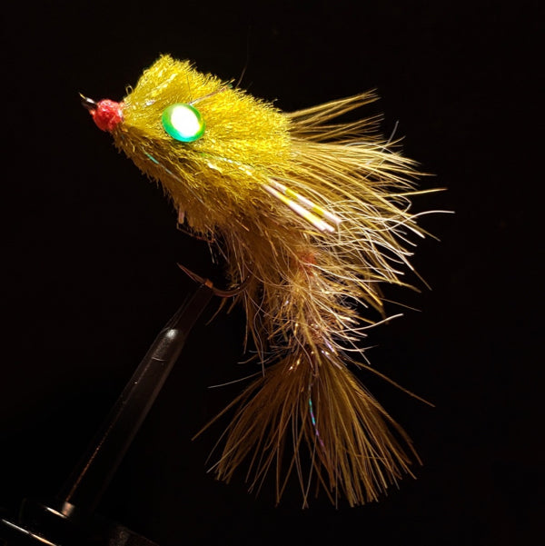 Wilma's Weakness Baitfish - All-Nat