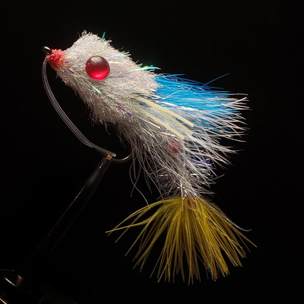 Wilma's Weakness Baitfish - Threadfin Shad