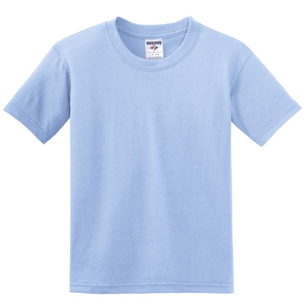 Light Blue Gym T-Shirt