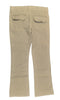 Khaki Skinny Stretch Pants