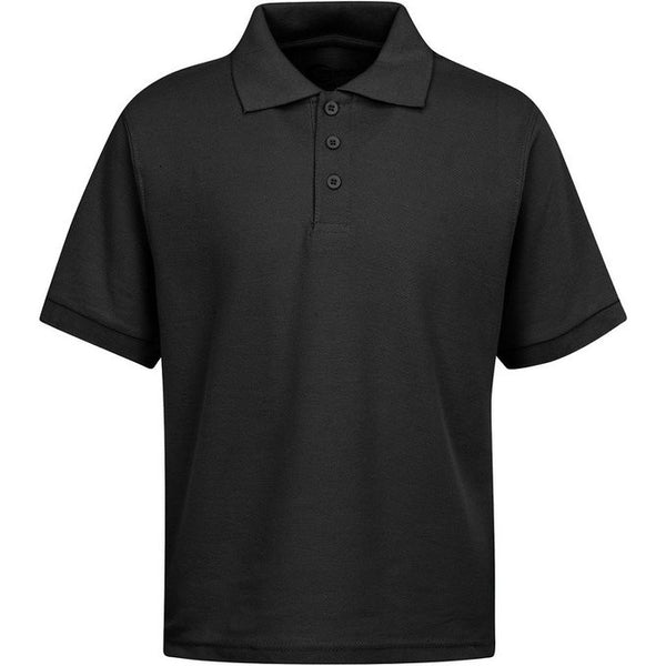 Boys Pique Polo ( Toddler 2T-4T)