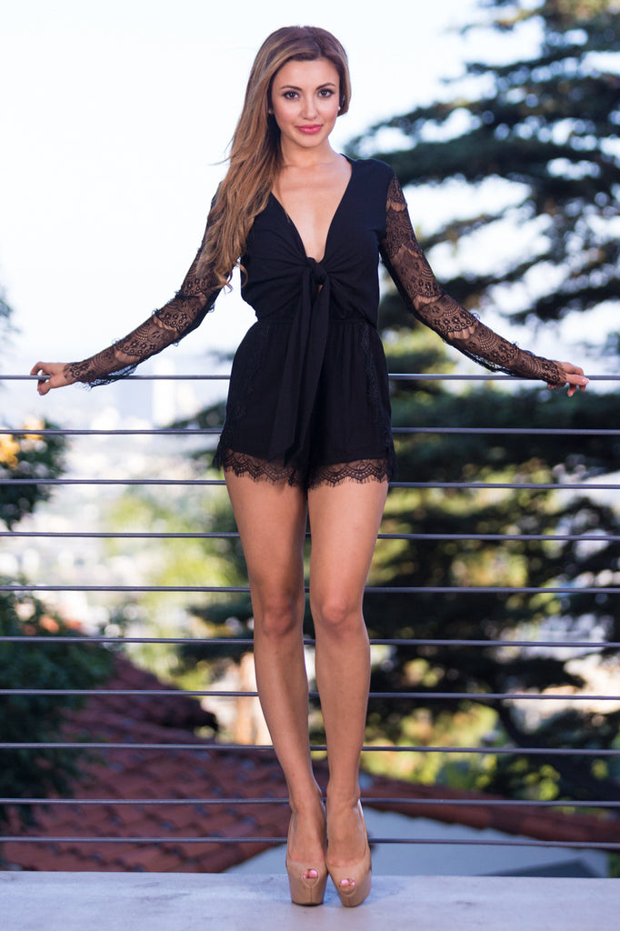 Imagine Romper