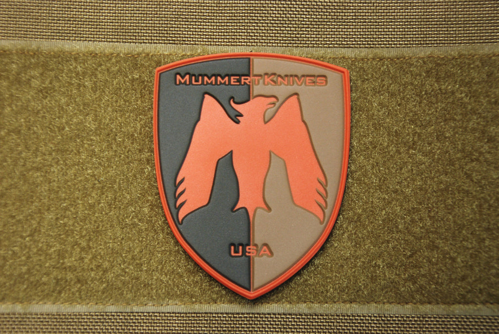 USA Made PVC Patch