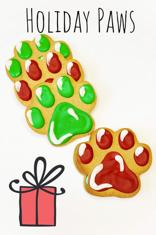 Holiday Paws