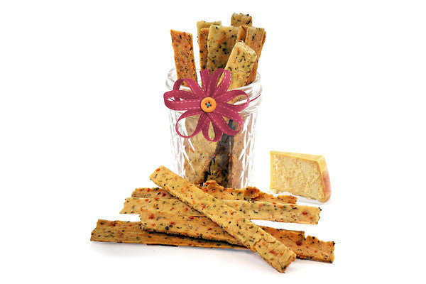 Parmesan Sticks
