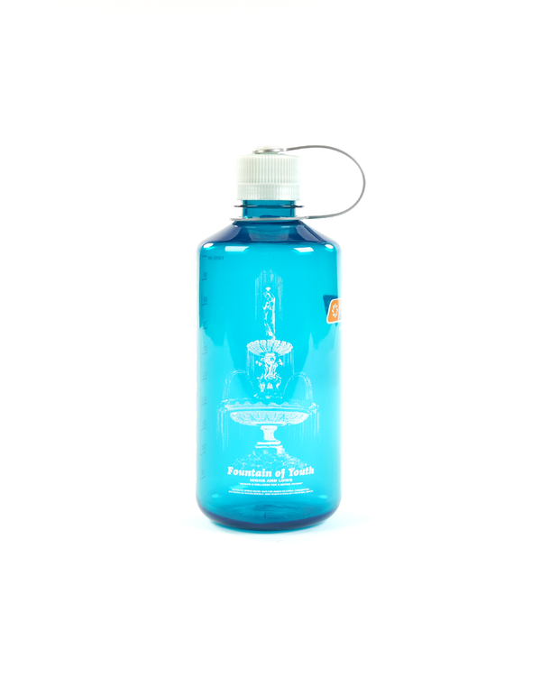 SS21 - NALGENE BOTTLE / NARROW MOUTH - TROUT