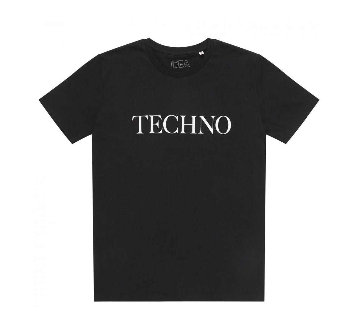 Idea Techno T-Shirt