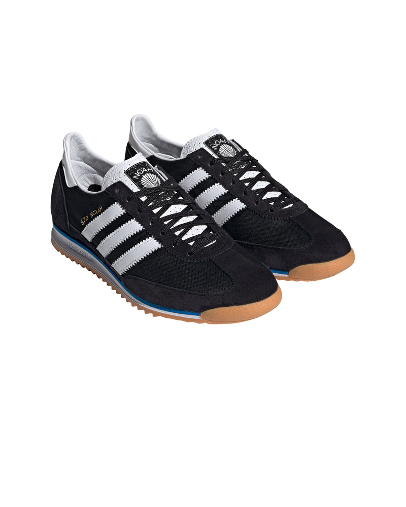 NOAH SL72 - Black/White/Blue