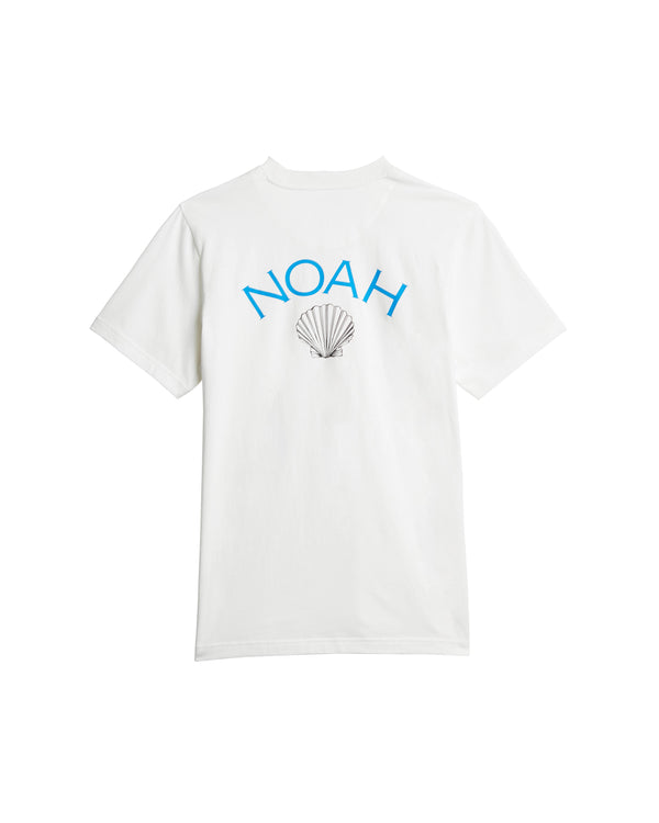 NOAH TF T-Shirt - White