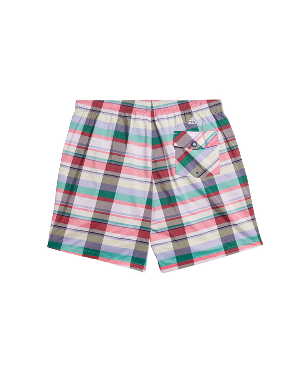 NOAH Tech Short - Multicolour