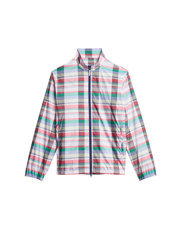 NOAH Tech Jacket - Multicolour