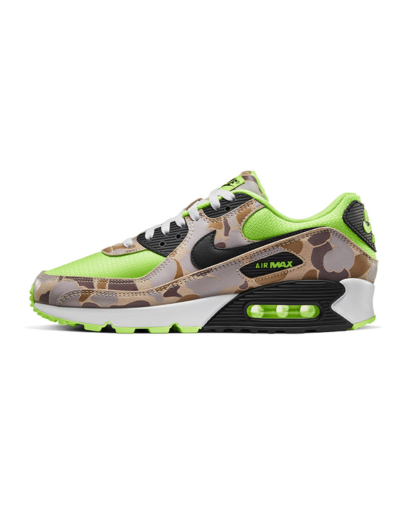 AIR MAX 90 - Ghost Green
