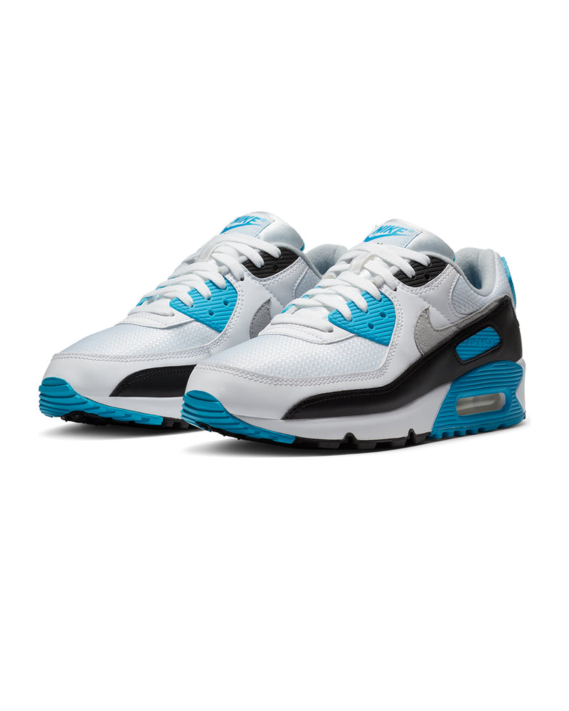 AIR MAX III - WHITE/ BLACK/ FOG GREY