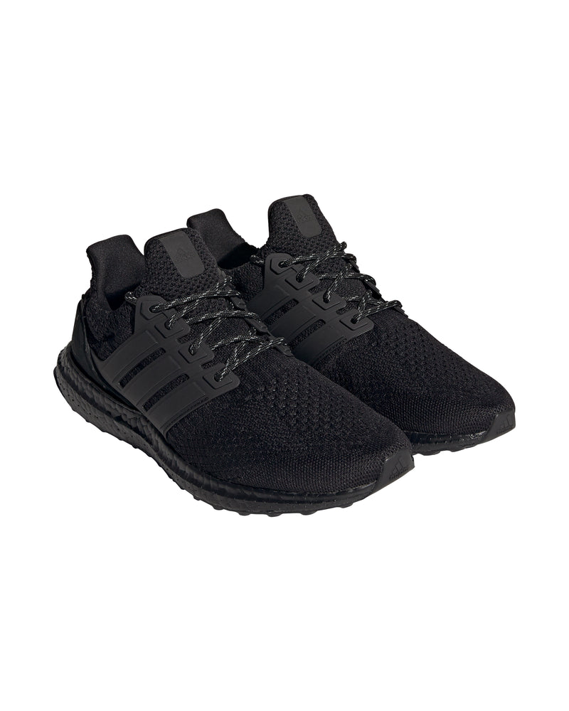 "PW Ultra Boost DNA ""Black Future"" - Triple Black"
