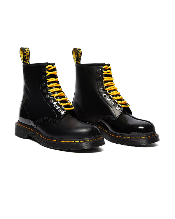Dr. Martens x Pleasures 1460 8 Eye Boot - Two Tone