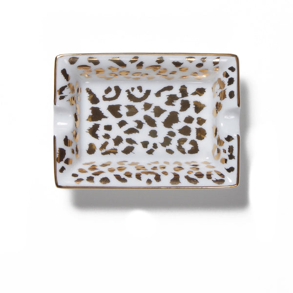 Wacko Maria Leopard Ashtray