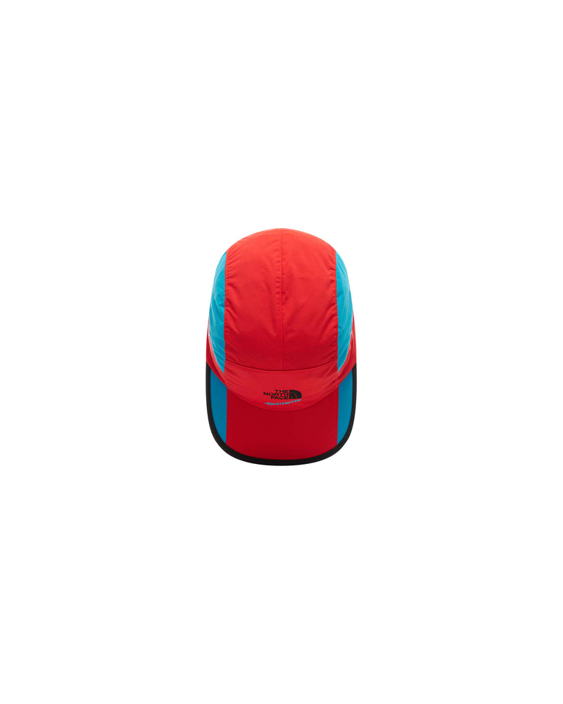 The North Face Extreme Ball Cap - Red/Blue