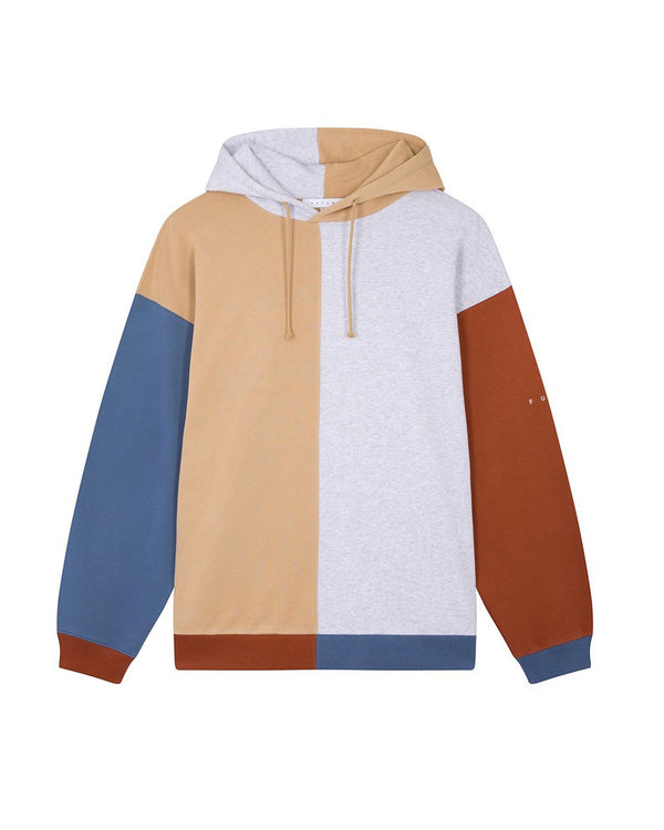 Futur Season 10 Split G Fit Hoodie - Multi