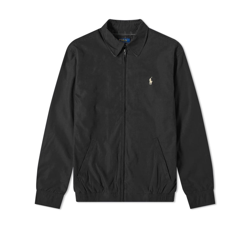 Polo Ralph Lauren Jacket - Black
