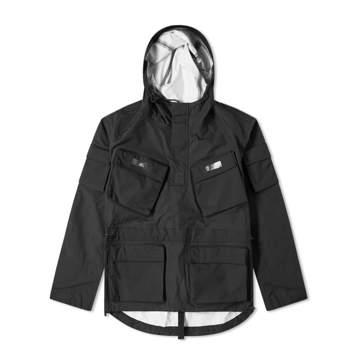 Neighborhood WWP Jacket
