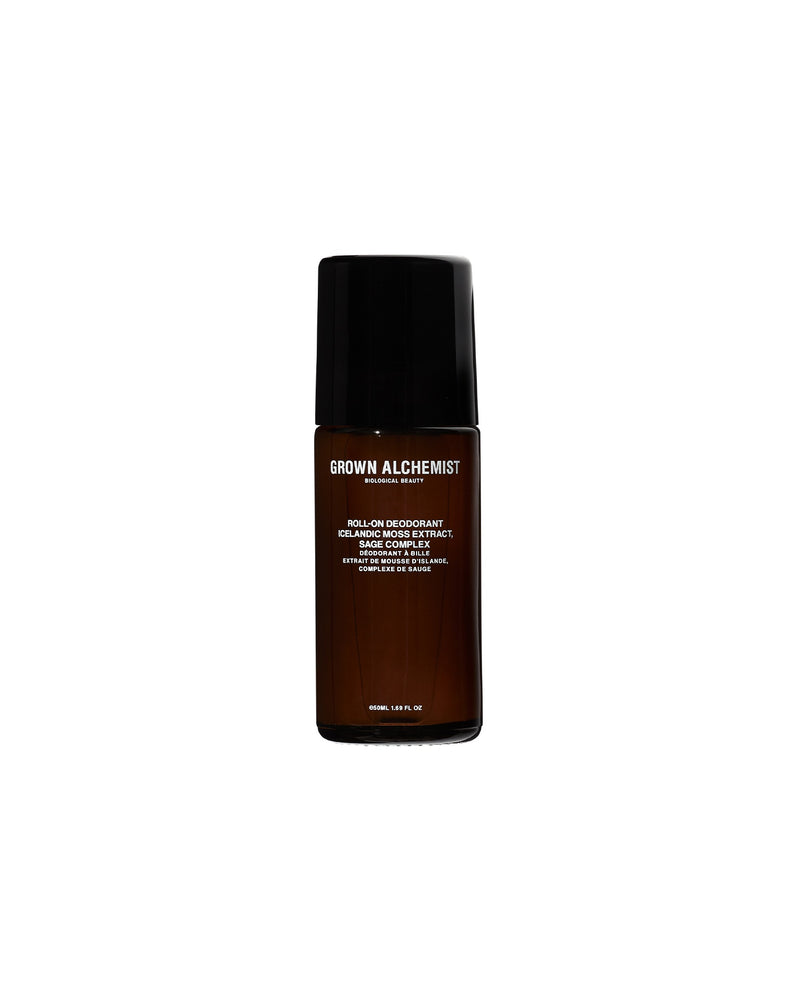 Grown Alchemist Roll On Deodorant - 50ml