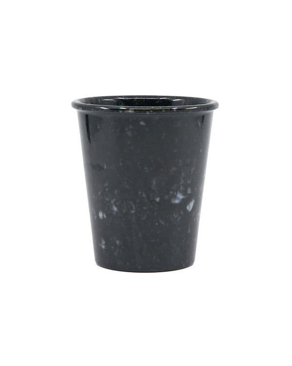 HIGHTIDE  Melamine Pen Pot - Black