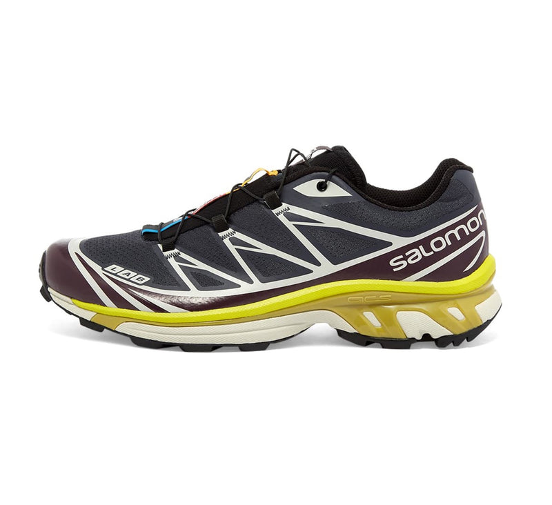 Salomon S/LAB XT-6 INDIA INK/LUNAR ROCK/MAVERICK