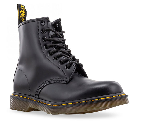 1460 8 Eye Boot- Smooth