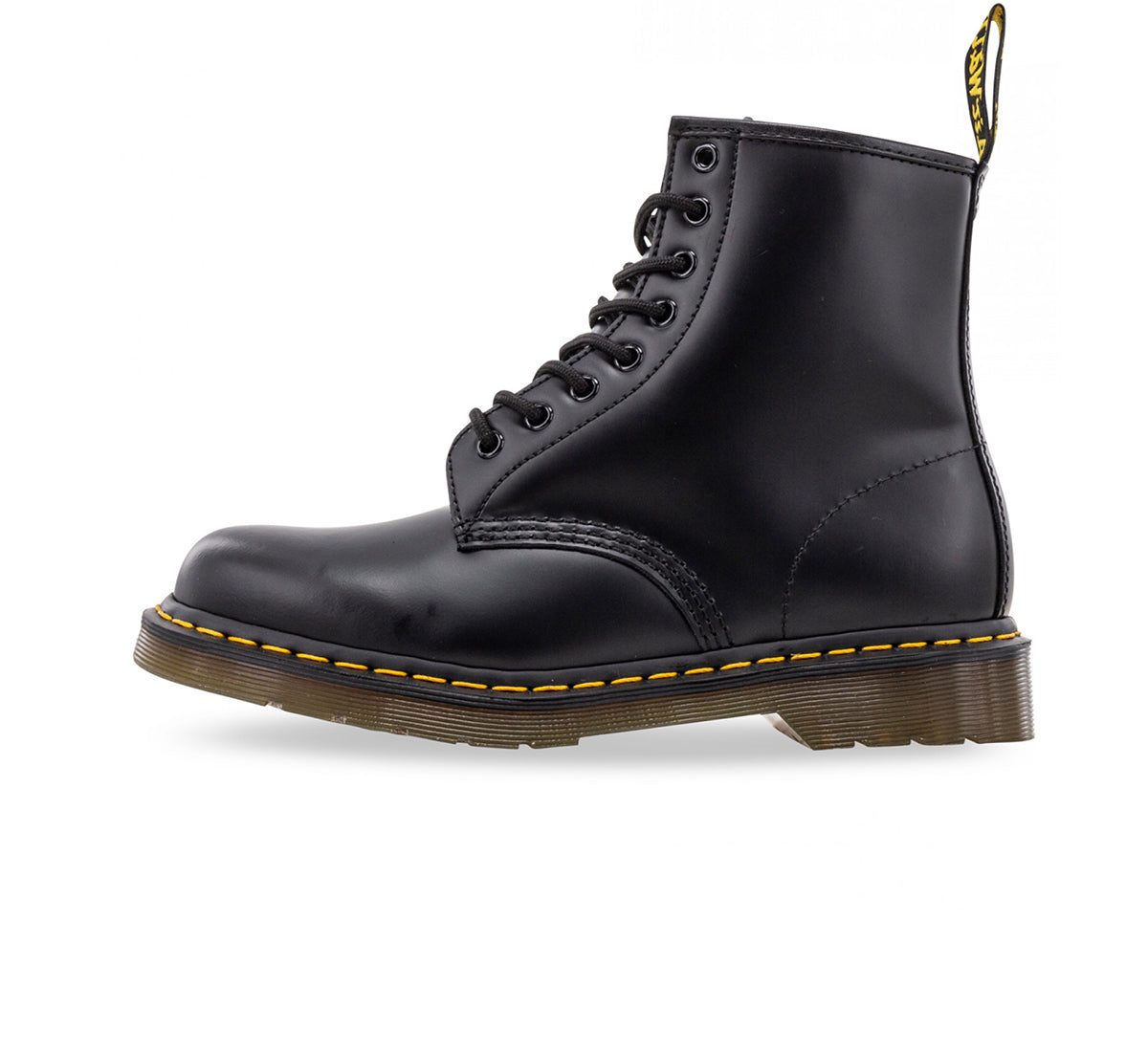 Dr. Martens 1460 8 Eye Boot- Smooth