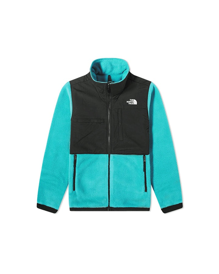 The North Face 95 Retro Denali Jacket - Jaiden Green