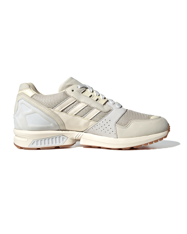 A-ZX ZX8000 Qualitat - Chalk White / Crystal White