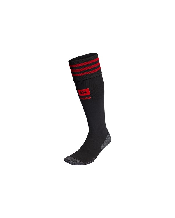 AFC x 424 Socks - Black