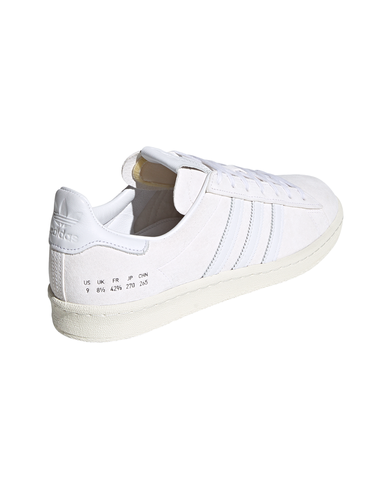 Campus 80s - Cloud White/Off White